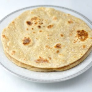 Homemade Chapati